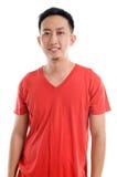 Homem asiático do sudeste ocasional Fotos de Stock Royalty Free