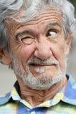Homem colombiano parvo foto de stock royalty free