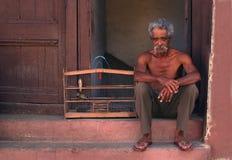 Homem cubano Imagem de Stock Royalty Free