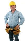 Homem da ferramenta - orgulho Imagens de Stock Royalty Free