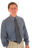 Homem de negócio #04 Fotografia de Stock Royalty Free