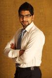 Homem de negócio Imagens de Stock