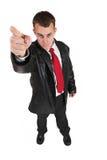 Homem de negócio #30 Fotografia de Stock