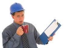 Homem de negócios #106 Imagens de Stock