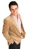 Homem de negócios #118 Imagem de Stock