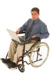 Homem de negócios #141 imagens de stock