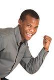 Homem de negócios #147 Imagem de Stock Royalty Free