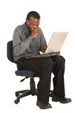 Homem de negócios #156 Fotos de Stock