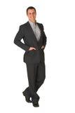 Homem de negócios #230 imagens de stock royalty free