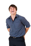Homem de negócios #54 imagem de stock