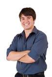 Homem de negócios #55 Fotografia de Stock