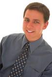 Homem de negócios #77 Imagem de Stock Royalty Free
