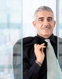 Homem de negócios ocasional fotos de stock royalty free
