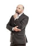 Homem de negócio Foto de Stock