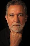 Homem do Latino fotografia de stock royalty free
