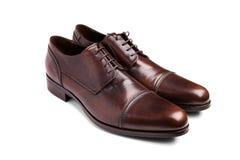 Homem footwear-15 Imagens de Stock