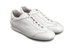 Homem footwear-16 Fotografia de Stock Royalty Free