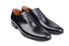 Homem footwear-50 Imagem de Stock Royalty Free