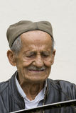 Homem idoso Imagens de Stock Royalty Free