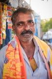 Homem indiano Foto de Stock