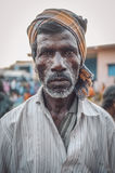 Homem indiano Fotos de Stock Royalty Free