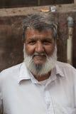 Homem indiano Imagem de Stock Royalty Free