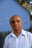 Homem indiano idoso Fotografia de Stock