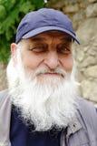 Homem local em Karabuk, Turquia fotos de stock