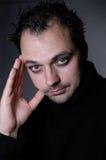Homem VIII Foto de Stock Royalty Free
