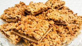 Homemade Apple Pie / Elmali Turta Royalty Free Stock Image
