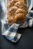 Homemade baked Bread Royalty Free Stock Photos
