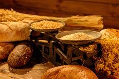 Homemade baked goods Stock Photos