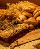 Homemade baked goods Stock Image