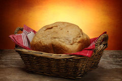 Homemade bread Stock Photography