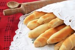 Homemade bread Royalty Free Stock Photo