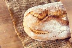 Homemade bread. Stock Photography