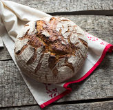 Homemade bread Stock Photos