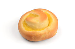 Homemade Bread Rolls. Fresh Sweet Homemade Bread Rolls Stock Images