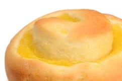 Homemade Bread Rolls. Fresh Sweet Homemade Bread Rolls Stock Image