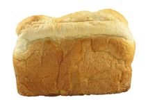 Homemade Bread from Scratch royalty free stock image