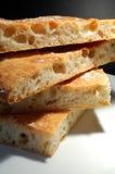 Homemade bread sliced Royalty Free Stock Image