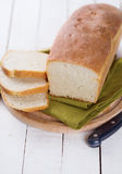 Homemade bread Stock Images
