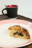 Homemade bread taste snack oven concept Royalty Free Stock Photos