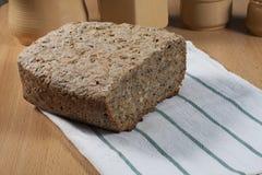 Homemade bread. Royalty Free Stock Photo