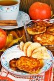 Homemade breakfast Royalty Free Stock Photography
