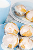 Homemade Breakfast Muffins Stock Images