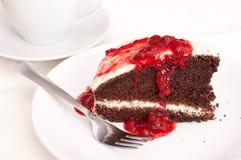 Homemade Cake Stock Photos