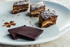 Homemade Cake Royalty Free Stock Image