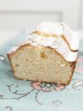 Homemade cake1 Stock Image