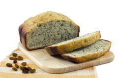 Baked cake Stock Photography